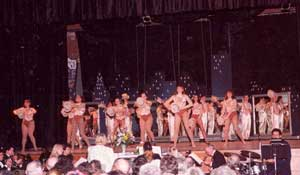 A Chorus Line Costumes Click for more photos