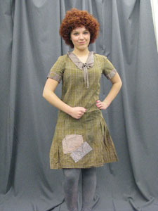 Little Orphan Annie Costumes Click for more photos