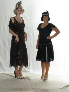 Thoroughly Modern Millie Costumes Click for more Photos