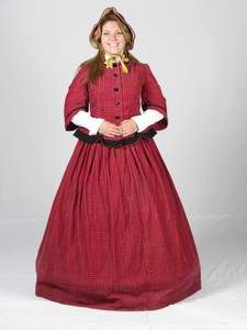 Victorian Woman #27
