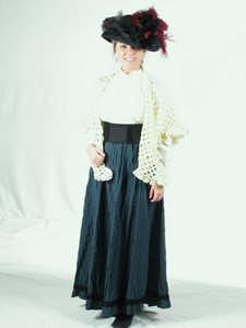 Victorian Woman #11