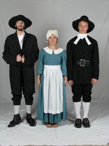 The Crucible Costumes Click for more photos