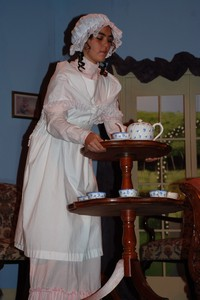 Victorian Production #3